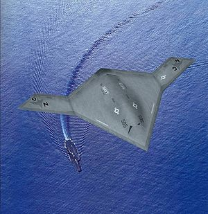 300px-X-47B_over_sea.jpg